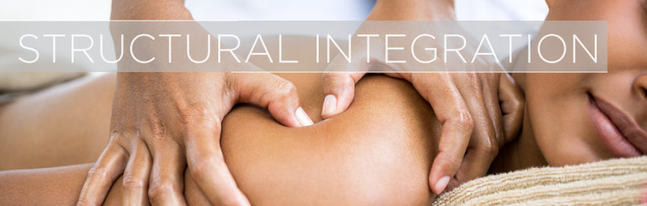 Structural Integration massage in Denver