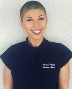 Nurse at Body Massage Wellness Spa