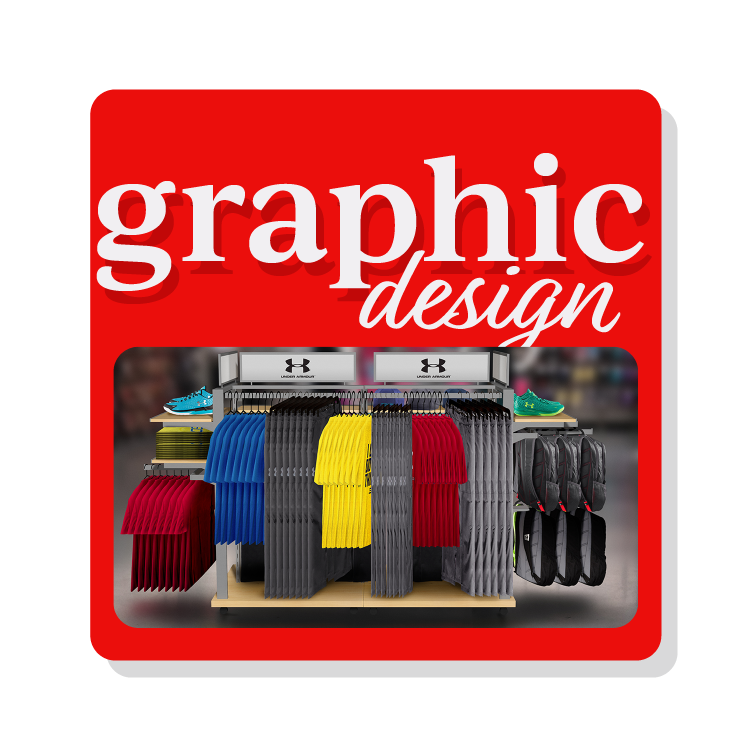 Graphic Design Button