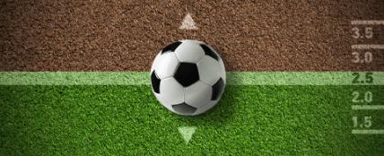 축구 언오버 분석 기준점