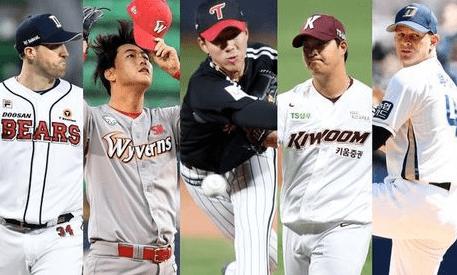 야구_투수놀음
