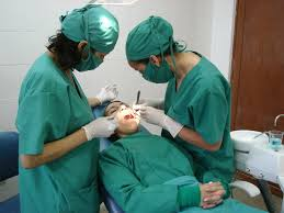 Como recuperarse de la cirugía bucal