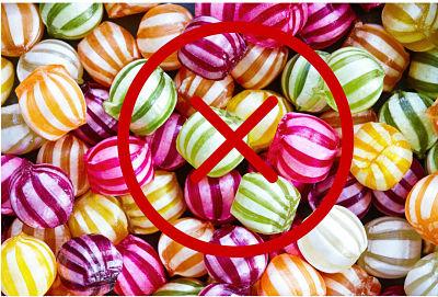 Diez Hábitos Que Dañan Tus Dientes