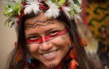 Poblaciones indígenas con 0 caries ¿Cómo lo logran?