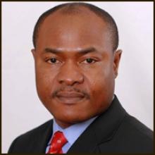 Dr. Uchenna Ekwo