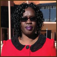 Baakile Motshegwa