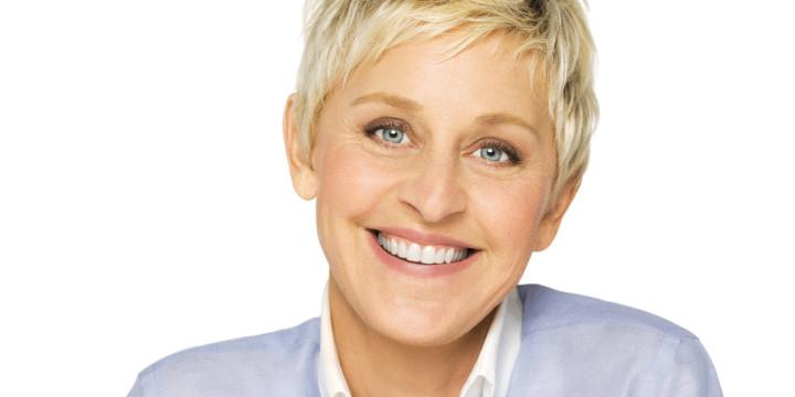 Vegan Ellen