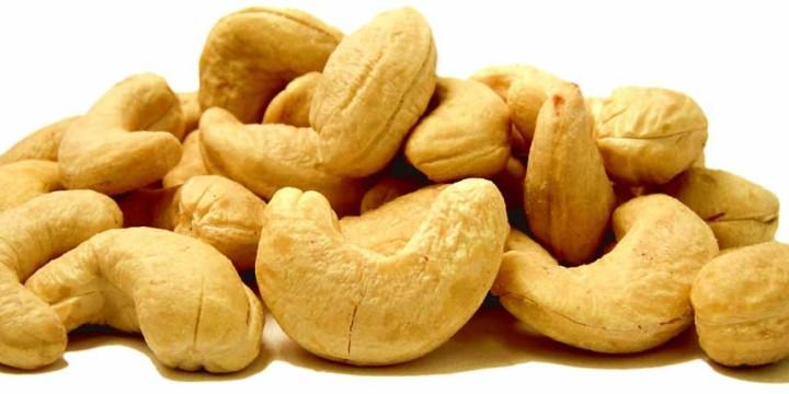 Vegan Cashews