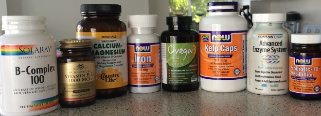 Vegan needed supplements-660x240