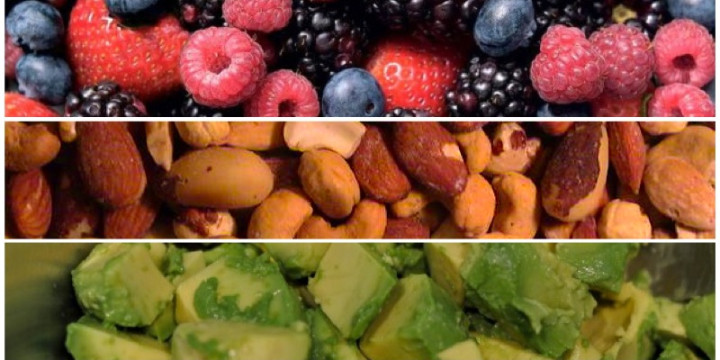 Vegan Superfoods