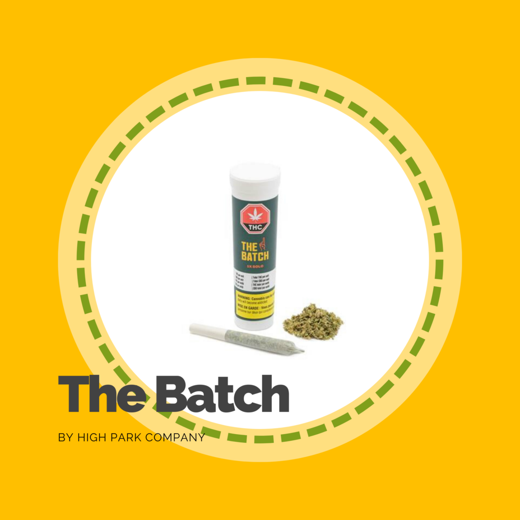 The Batch, presented by the brand that brings you Canaca