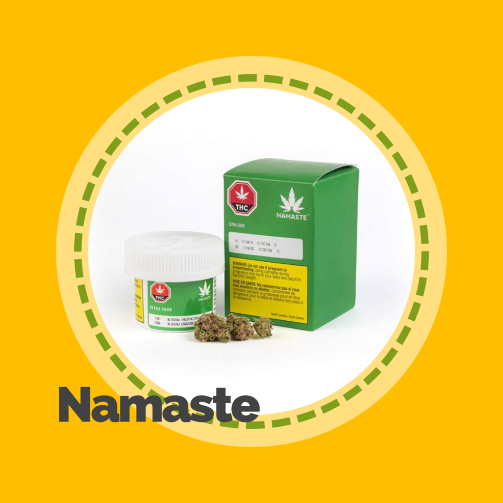 Namaste has lowered their prices recently