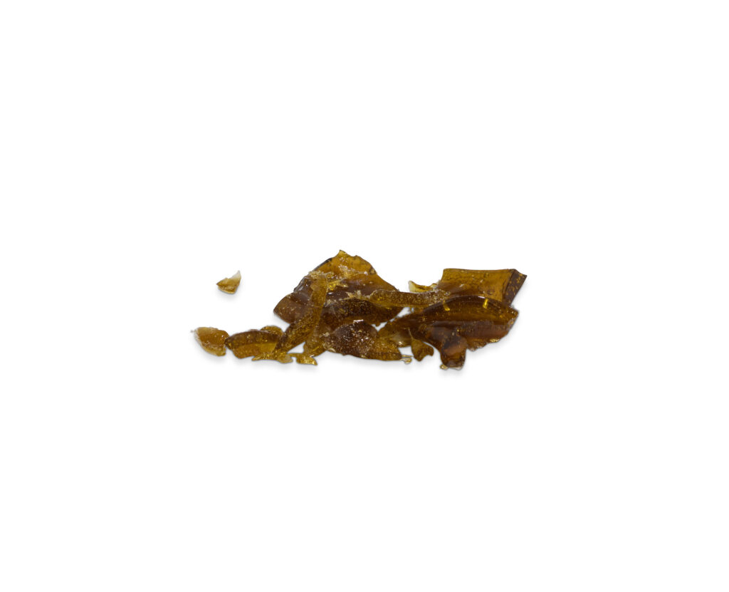 Hash Rosin by Good Buds