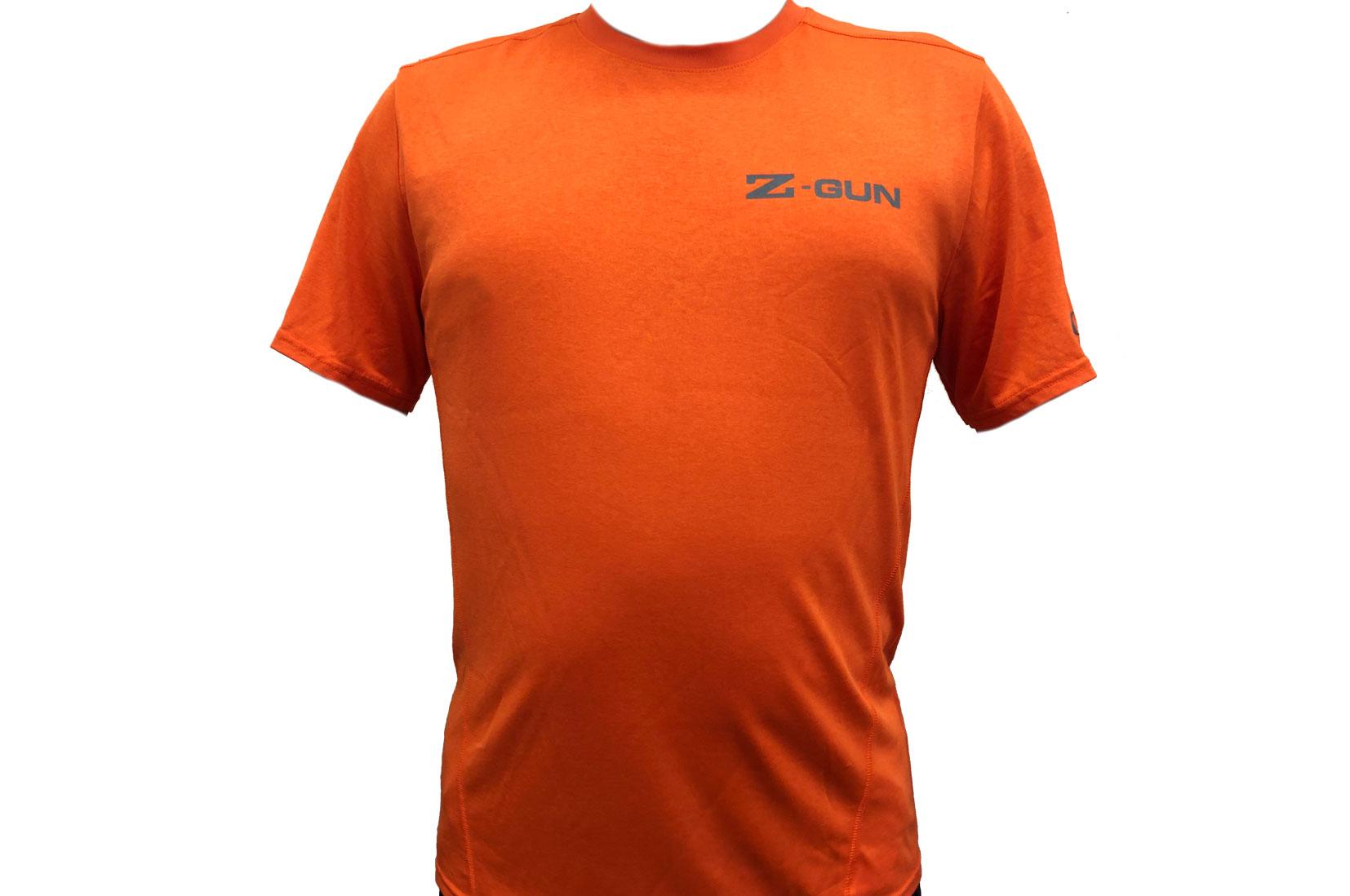 Zoli Z-ZOLI Sport Shirt ( Orange )