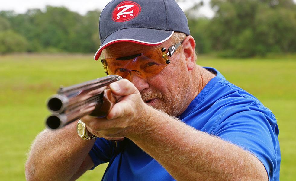 Danny Webb 28 gauge Z-Sport