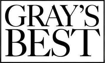 Gray's Best