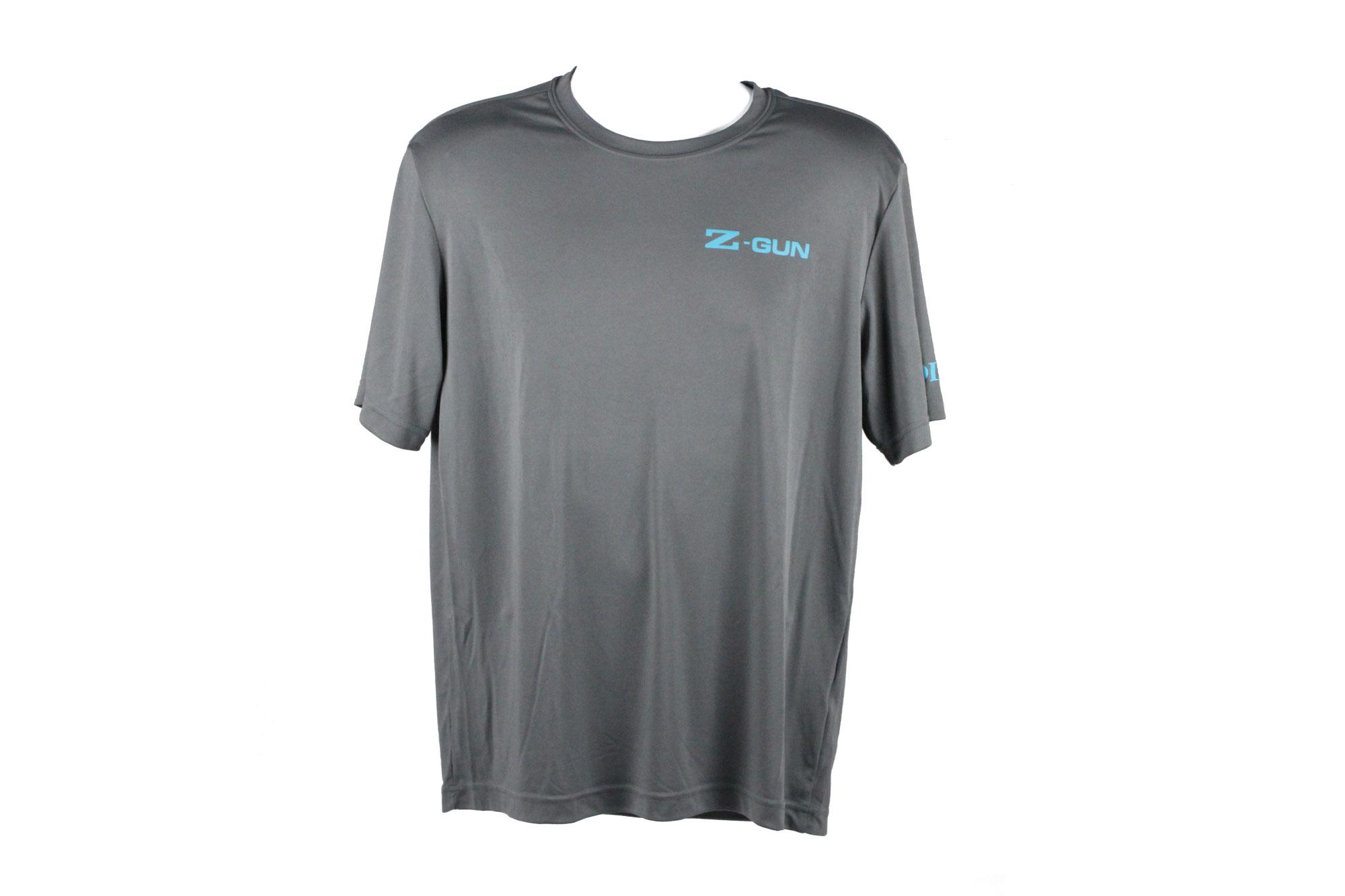 Zoli Z-ZOLI Sport Shirt ( Grey )