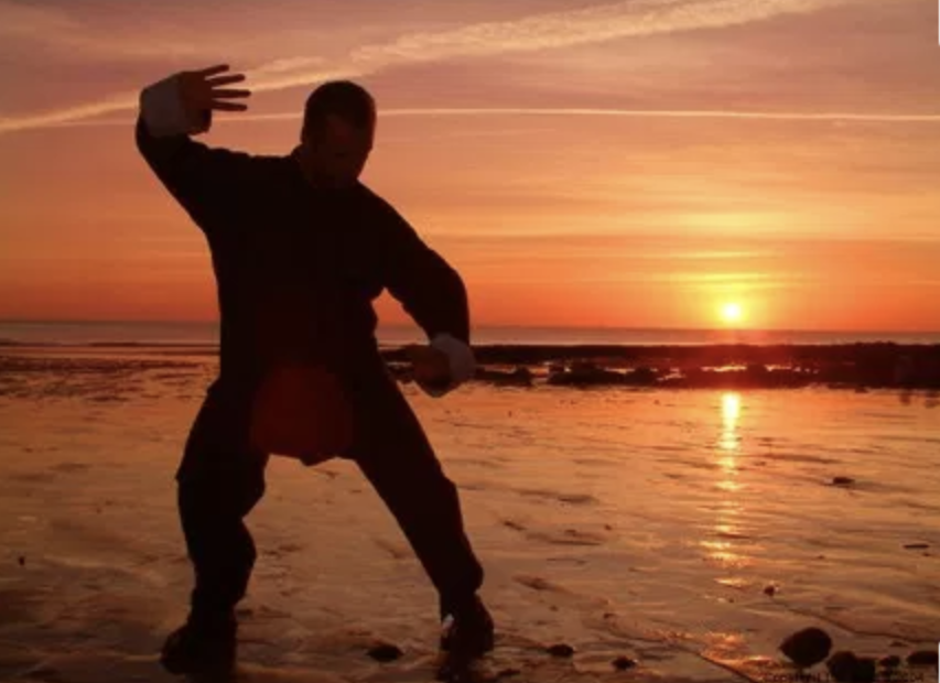 Qi Gong with Leon McKay