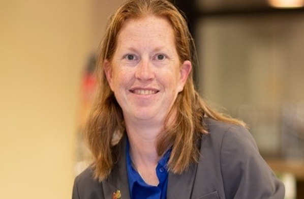 Melissa Culbreth