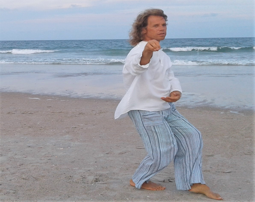 Tai Chi with Jay Stempin