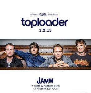 Toploader FB brixton
