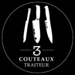 3 couteaux - Traiteur
