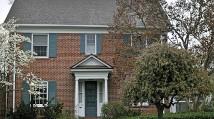 Briar Hill Residential Home, Flint