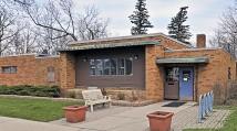 Durand Memorial Library