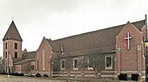 Fenton United Methodist Church
