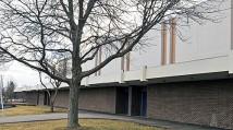 Perani Arena in Flint, Michigan
