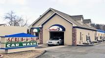 Scrub-a-Dub Car Wash, Grand Blanc