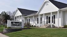 Sharp Funeral Home in Swartz Creek