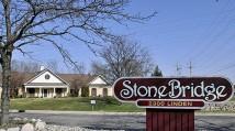 Stone Bridge Office Complex, Flint