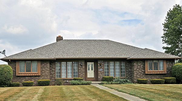 new roof flint township