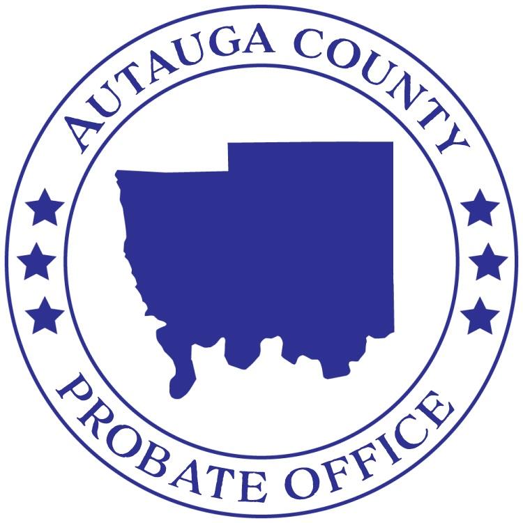 Autauga County Probate