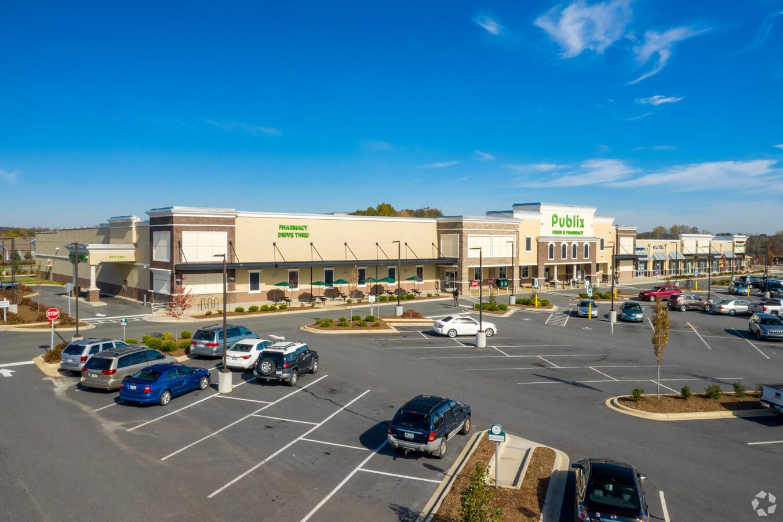 Lake Norman Retail Residential