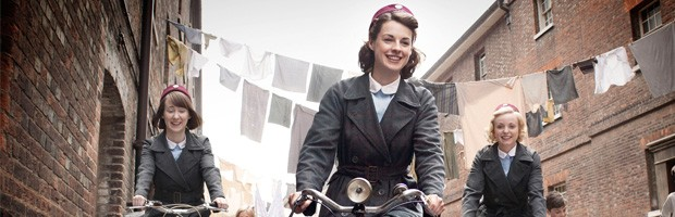 Call the Midwife!