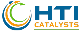 HTI Catalyst logo