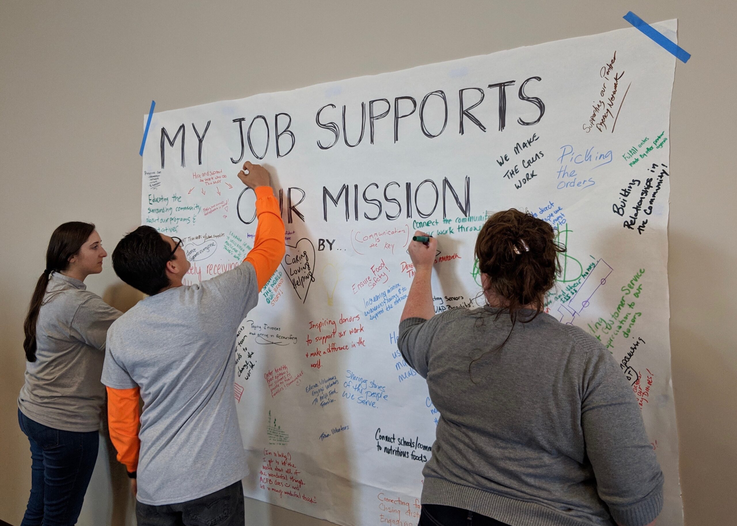 my job supports our mission cropped