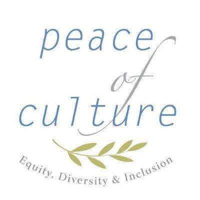 Peace of Culture logo
