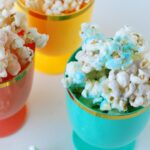Taste It \ Ombre Popcorn