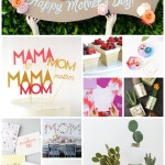 10 DIY Projects To Make For Mom