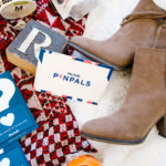 When I Gift, You Gift, We Gift \\ Surprising Our Pinterest Followers with Marshalls