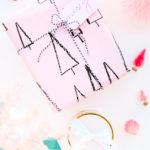 #ProperPrintables \\ Merry Merry Tags & Printable Gift Wrap