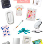 Bumpdate \\ The Baby Wishlist To Make Mom's Life Easier