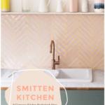 Smitten Kitchen \\ 9 Gorgeous Kitchen Backsplash Ideas That Had Me Do A Double-Take