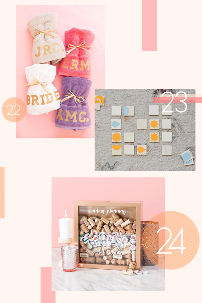 roundup of personalized holiday gifts