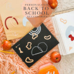 Stick It To The Man \\ Personalize Back To School with Cricut