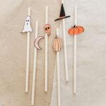 Halloween Printables with HP Print, Play, & Learn \\ #ProperPrintables