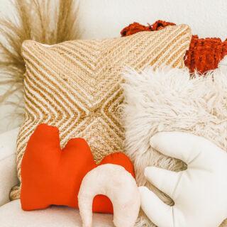 DIY Boho Pillows